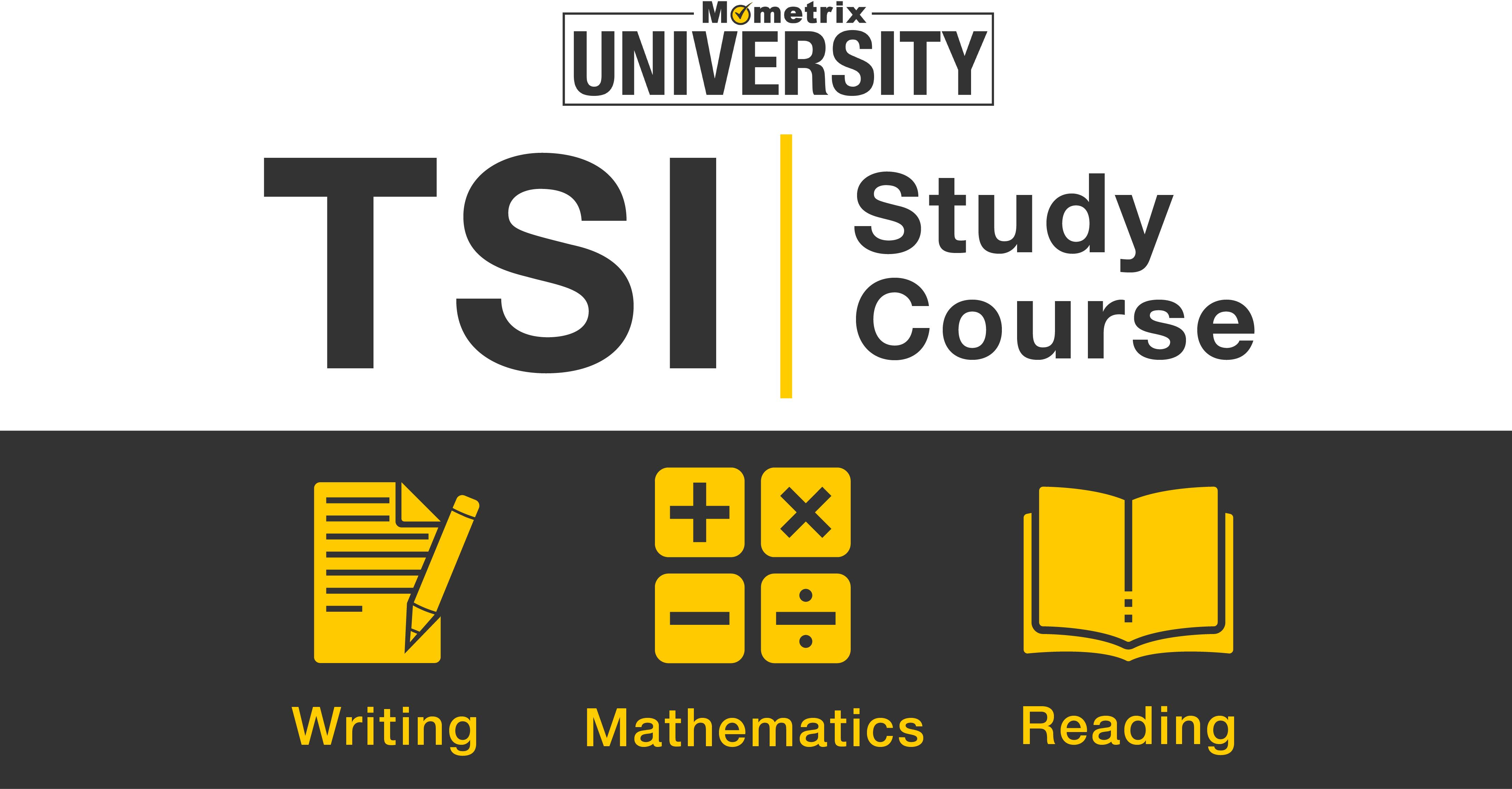 TSI Prep Course